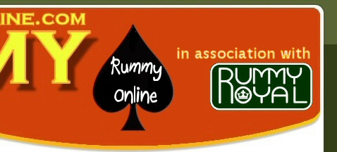 Rummy Online the leading rummy site